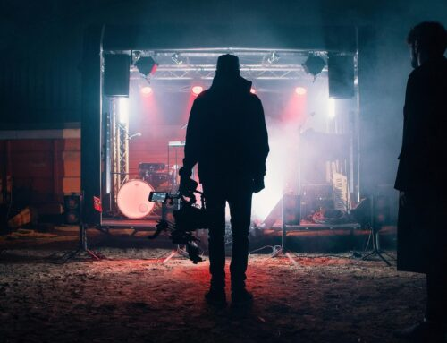 Crazyplay new music video